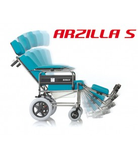 ARZILLA S