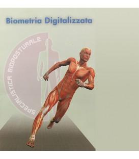 Biometria Digitalizzata