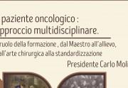 Il paziente oncologico: approccio multidisciplinare