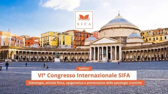 VI^ Congresso Internazionale SIFA