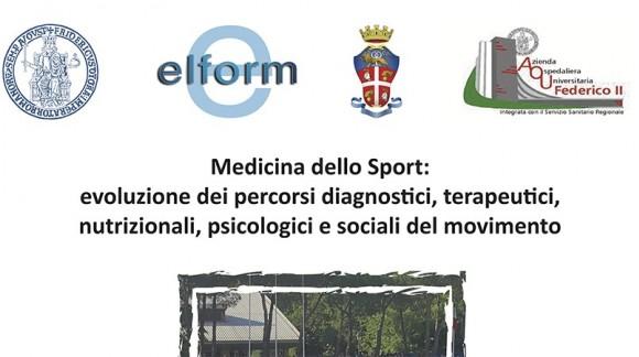 Medicina dello Sport: evoluzione dei percorsi diagnostici, terapeutici, nutrizionali, psicologici e sociali del movimento.