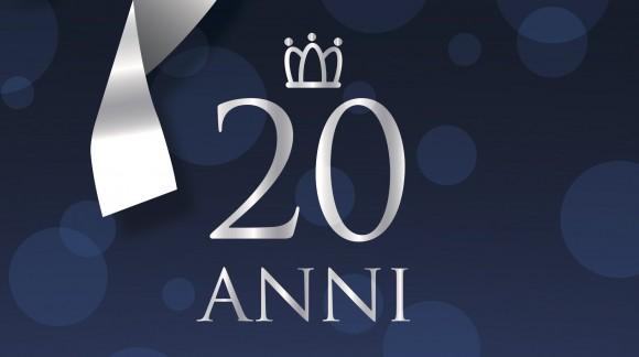 Buon Compleanno Oasi 20 anni