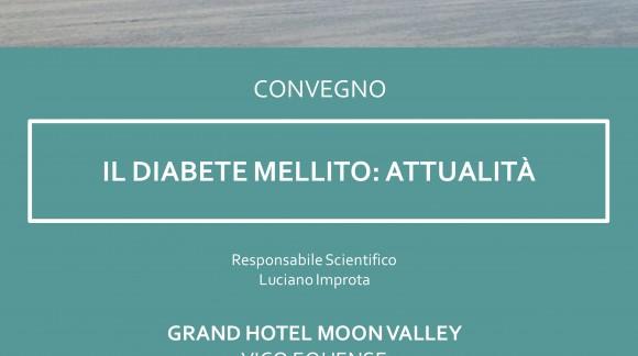 Il diabete mellito: attualità