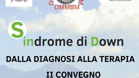 Sindrome di Down dalla diagnosi alla terapia