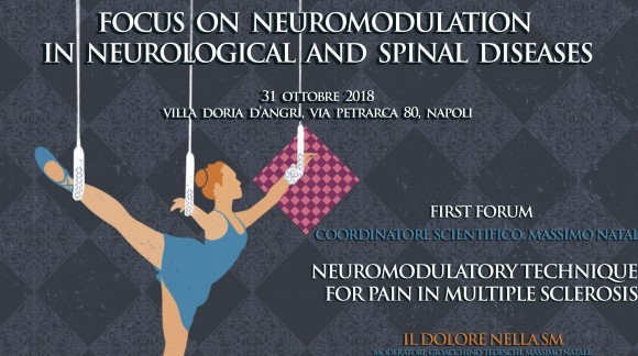 Focus on neuromodulation in neurological and spinal diseas