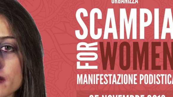 Scampia for women