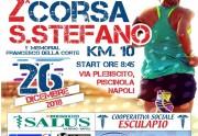 Corsa di Santo Stefano