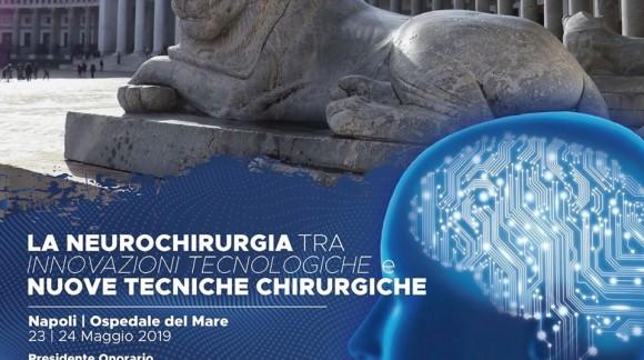 La neurochirurgia tra innovazioni tecnologiche e nuove tecniche chirurgiche