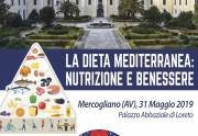 La dieta mediterranea: nutrizione e benessere