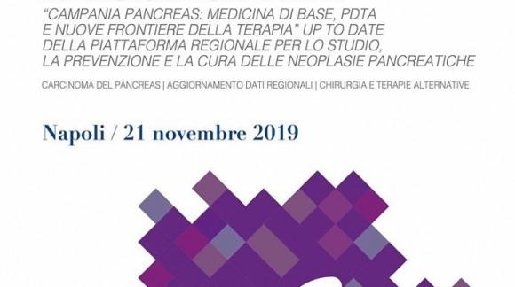 I tumori pancreatici in Regione Campania