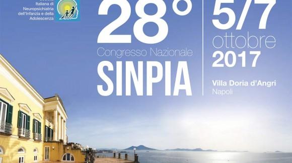 28° Congresso Nazionale Sinpia - La dimensione evolutiva in Neuropsichiatria Infantile