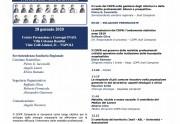 L'etiopatogenesi professionale delle patologie neoplastiche