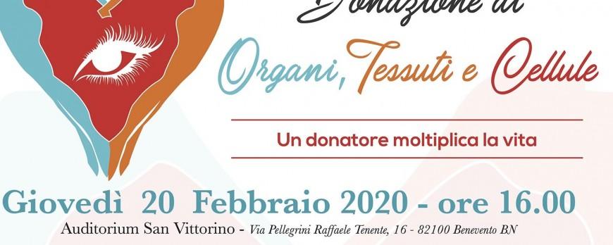 Donazione di Organi, Tessuti e Cellule