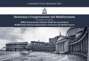Sicurezza e Cooperazione nel Mediterraneo