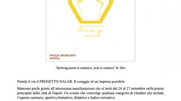 Progetto NALAB