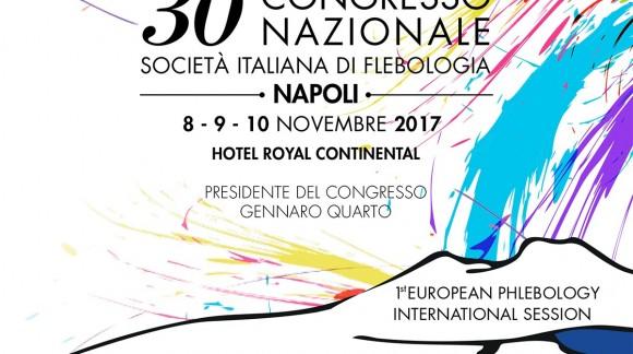 30° Congresso Nazionale Società Italiana di Flebologia