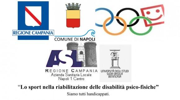 Lo Sport nella riabilitazione delle disabilità psico-fisiche