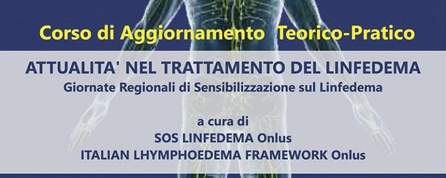 Attualità nel trattamento del linfedema