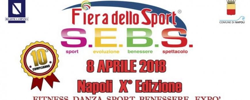 SEBS - Fiera dello Sport