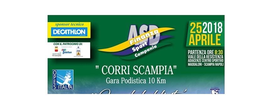 Corri Scampia