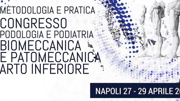 Congresso Podologia e Podiatria