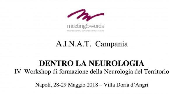 Dentro la Neurologia