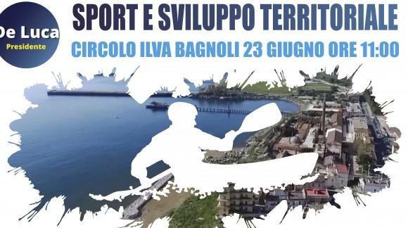 Sport e sviluppo territoriale