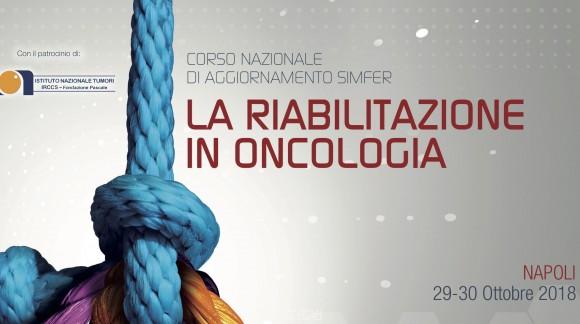 La riabilitazione in oncologia