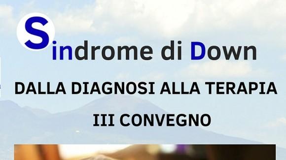 Sindome di Down. Dalla diagnosi alla terapia