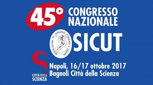 45° Congresso Nazionale SICUT