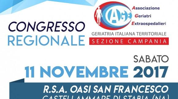 Congresso Regionale AGE