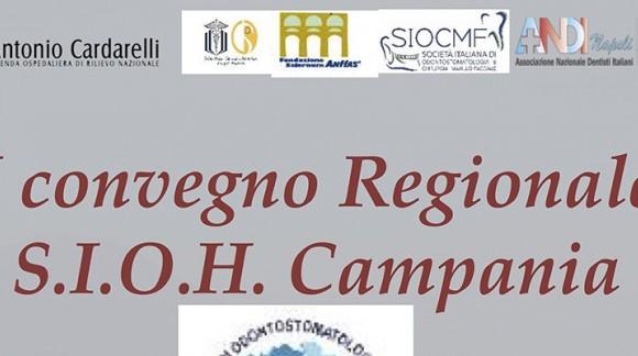 I Convegno Regionale S.I.O.H. Campania