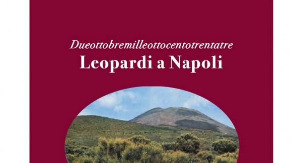 Leopardi a Napoli